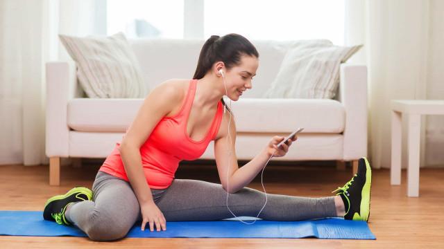 Conheça as melhores apps de fitness de 2020