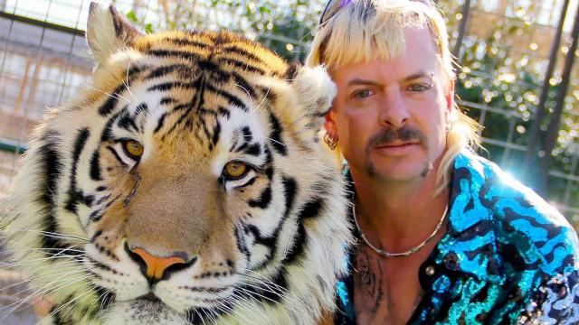 'Tiger King' é o novo documentário da Netflix que não pode perder