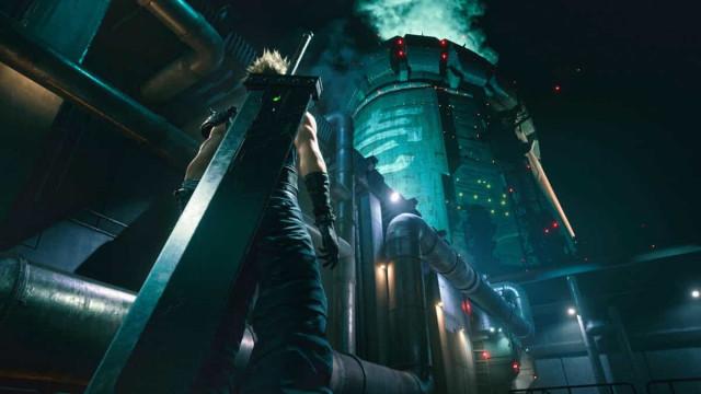 'Final Fantasy' e 'Resident Evil' são os grandes lançamentos de abril