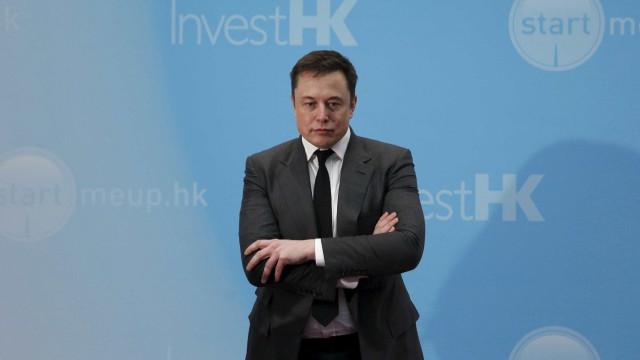 CEO da Tesla tem uma exigência para começar a enviar ventiladores