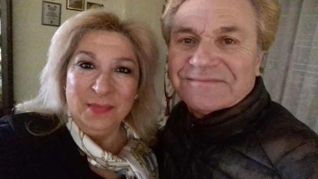 Nel Monteiro e mulher também foram desafiados por Cristina Ferreira