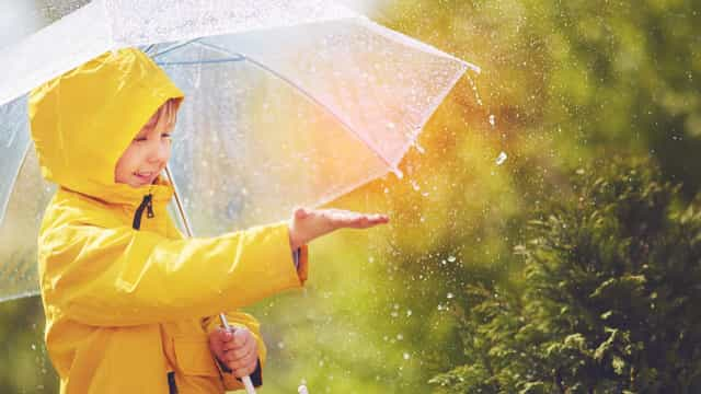 As melhores apps de meteorologia que pode usar