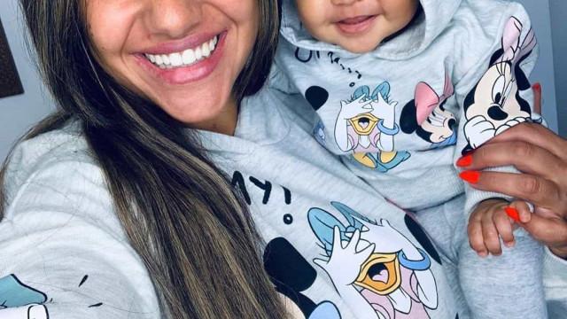 7 meses depois de ter sido pai, 'ex' de Joana Diniz vai ter outra filha