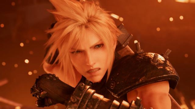 'Final Fantasy VII'. Lançamento está próximo e pode ver mais um trailer