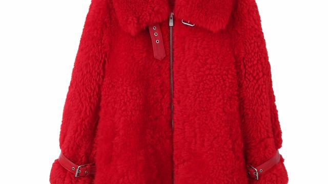 Miss Sixty apresenta os casacos mais 'cool' para oferecer à sua mãe