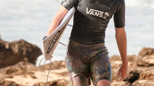 Foco nas ondas: Vans apresenta o Surf Trunk 2