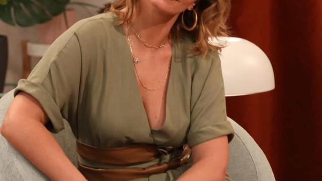 Equipa do programa de Cristina Ferreira vai ficar 15 dias de quarentena