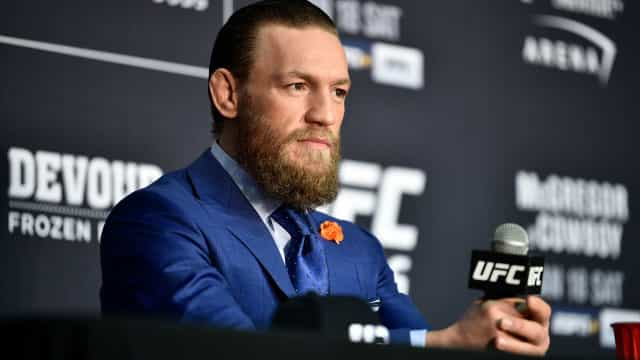 "McGregor arrasa China: ""Comportamento ridiculamente desumano"""