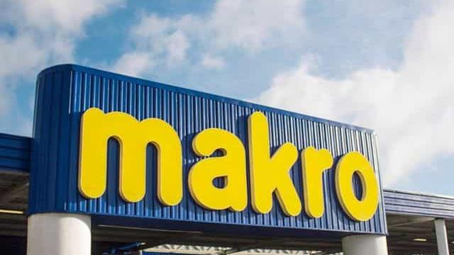 A partir de hoje (temporariamente),qualquer cliente pode comprar na Makro