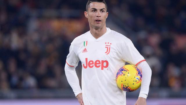 Em Itália já se fala num possível regresso de CR7 ao Real Madrid