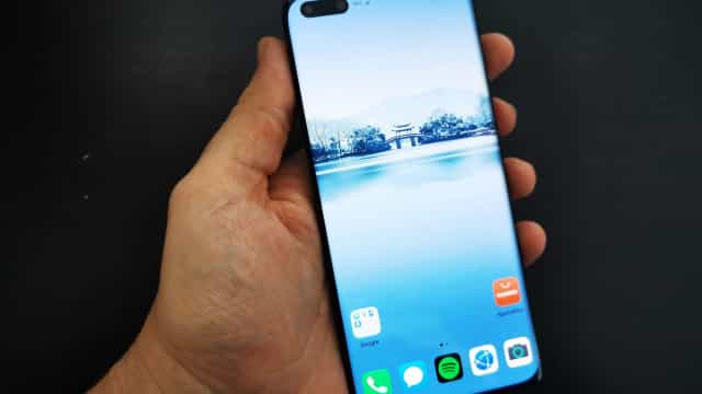 Huawei P40 Pro. Uma proposta mais confiante e de excelência