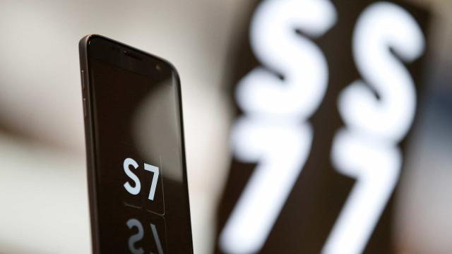 Antigo topo de gama da Samsung não receberá atualizações de segurança