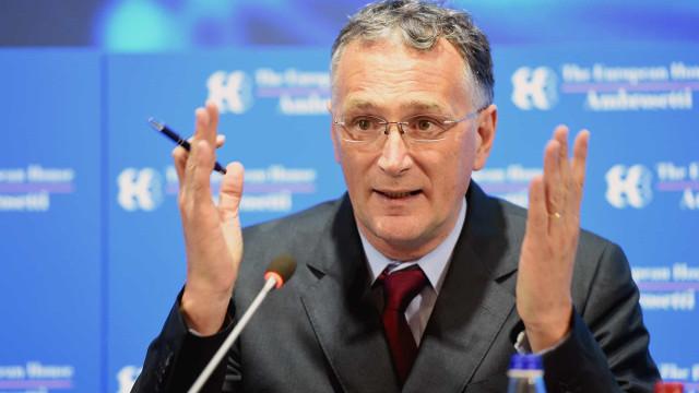 Presidente do Conselho Europeu de Investigação demite-se e 'arrasa' UE