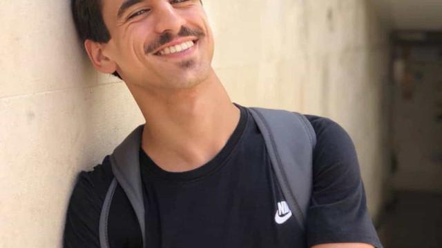 Miguel Amorim: Jovem ator português integra elenco de série da Netflix