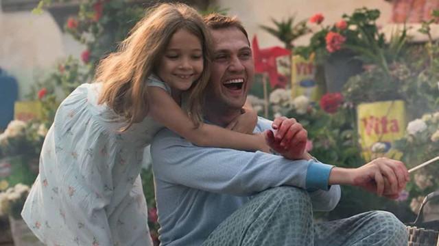 Netflix. 'Milagre da Cela 7' é o drama que precisa para começar a Páscoa