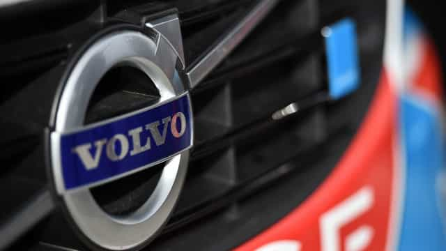 Volvo vai limitar velocidade máxima de todos os novos carros a 180 km/h