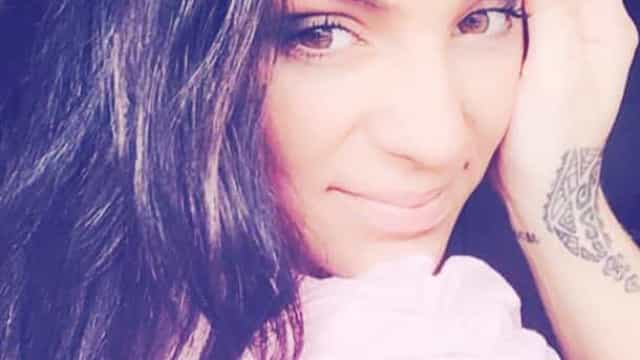 Irmã de Luciana Abreu recorda falecido avô com imagens emotivas