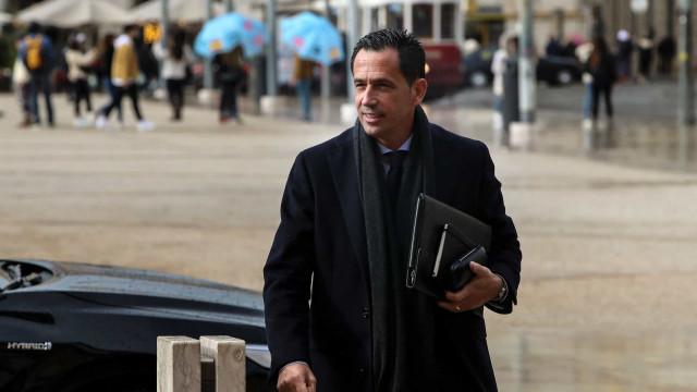 Pedro Proença quer jogos da I Liga transmitidos em sinal aberto