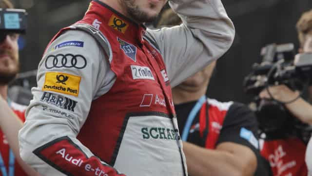 Audi suspende piloto por ter feito batota em corrida virtual