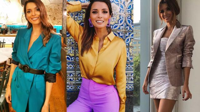 Maria Cerqueira Gomes, a apresentadora com mais estilo da TV portuguesa?