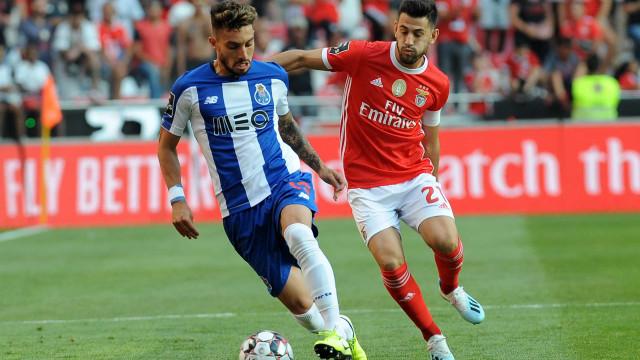 Benfica e FC Porto entre os 30 clubes mais valiosos da Europa