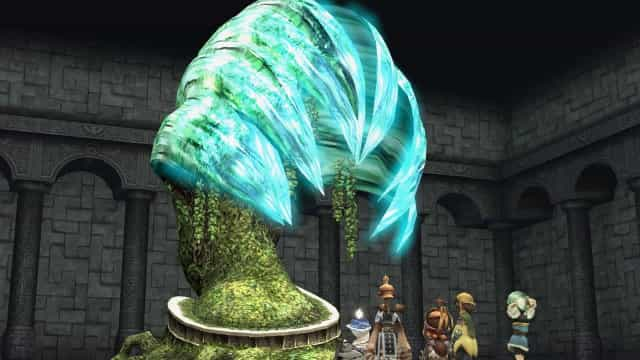 'Final Fantasy: Crystal Chronicles' chegará em agosto ao Android e iOS