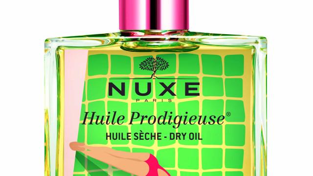 Mergulhe no verão com as 3 novas edições do Huile Prodigieuse da NUXE
