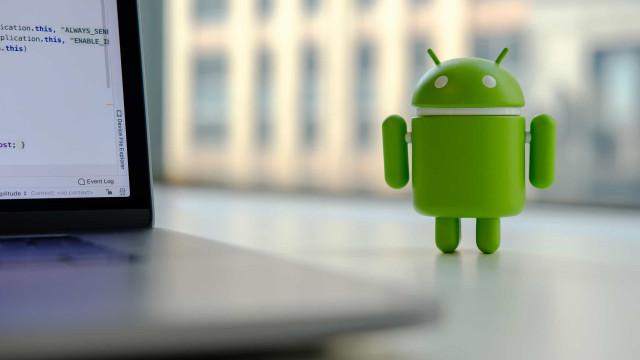 Android 11. Imagens revelam mais do novo sistema operativo