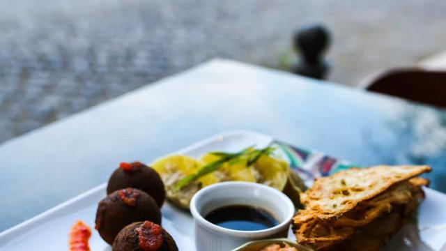 Restaurante GEOGRAPHIA reabre após remodelação e com novo menu