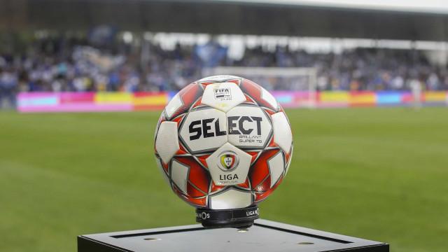 Famalicão-FC Porto: Dragão busca vitória no jogo da 'nova normalidade'