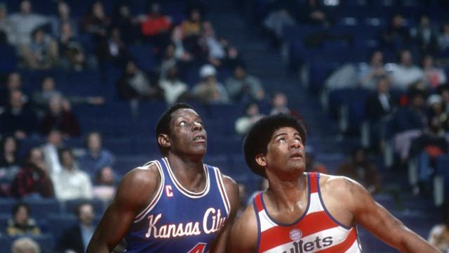 NBA de luto: Morreu Wes Unseld, lenda dos anos 70