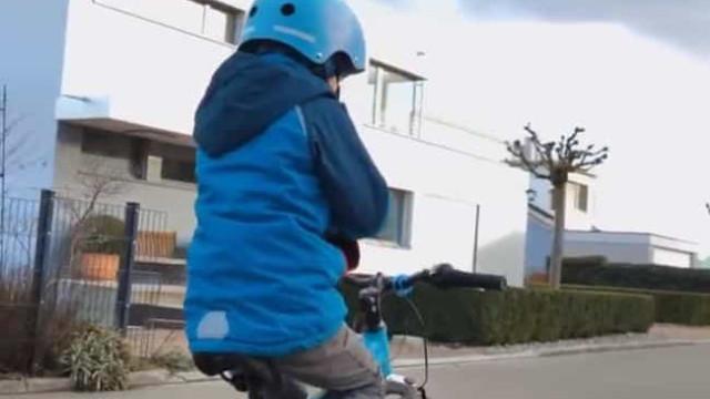 No dia Mundial da Bicicleta, eis os benefícios de se deslocar a pedalar