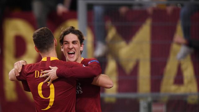 Juventus e AS Roma negoceiam trocas. Eis os 9 jogadores na calha