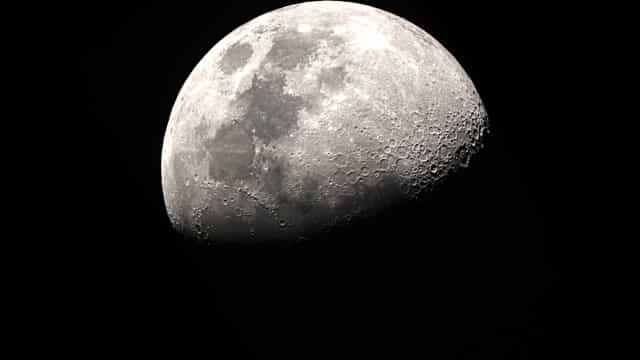 Há um Eclipse Penumbral da Lua marcado para esta sexta-feira