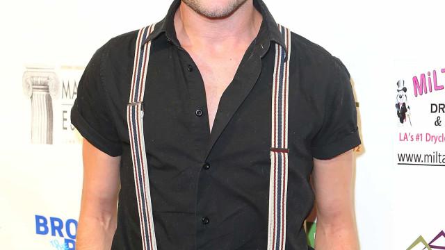 Morreu Chris Trousdale, ex-membro da banda Dream Street. Tinha 34 anos