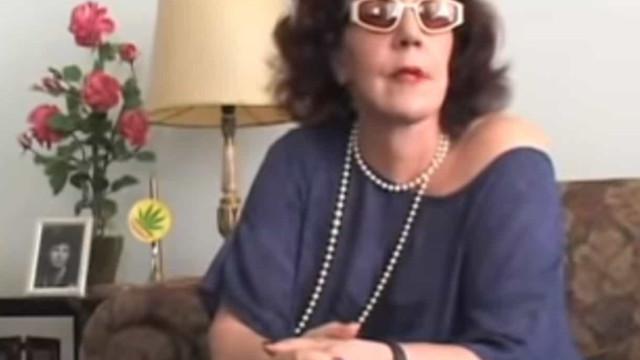 Morreu a atriz Maria Alice Vergueiro. Tinha 85 anos