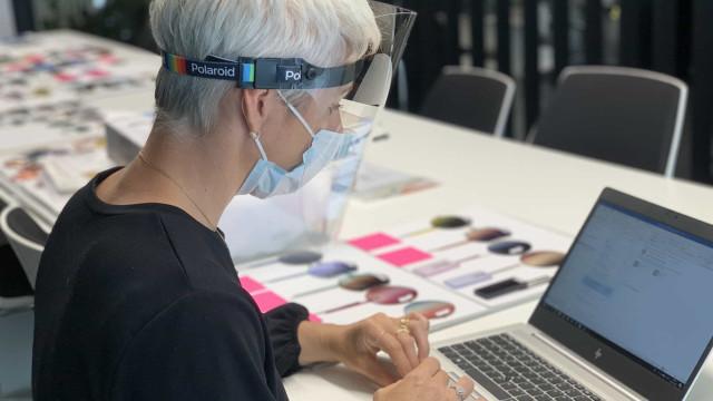 STAYSAFE é a nova coleção (única) da Polaroid Eyewear
