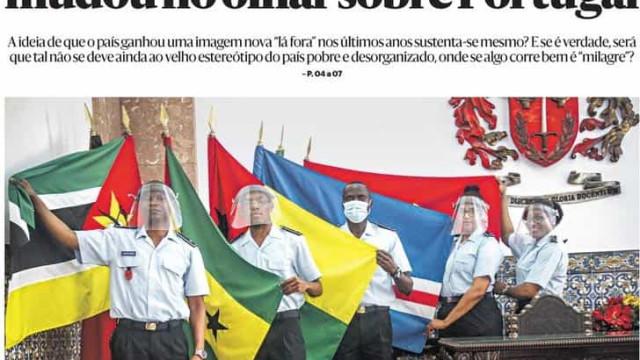 """Hoje é notícia: Despedimentos """"explodem""""; Polícia vai travar Santos"""
