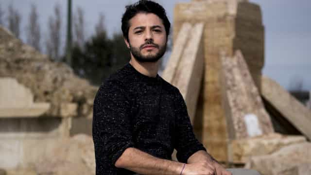 """""""Pena seres gay"""": Rui Maria Pêgo responde a mensagens homofóbicas"""