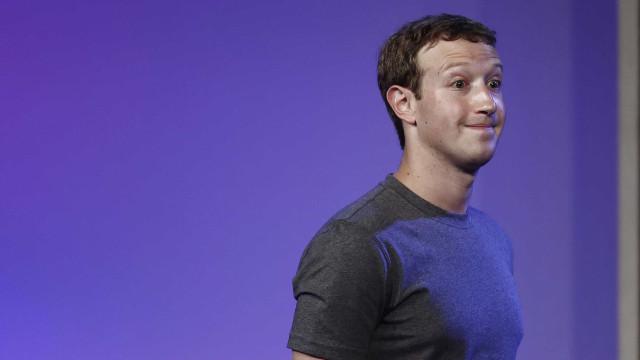 Zuckerberg prepara reunião para travar boicote ao Facebook