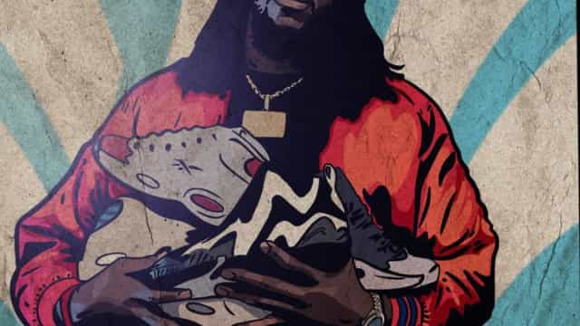 Reebok regressa a 1995 com a estrela do basquetebol Montrezl Harrell