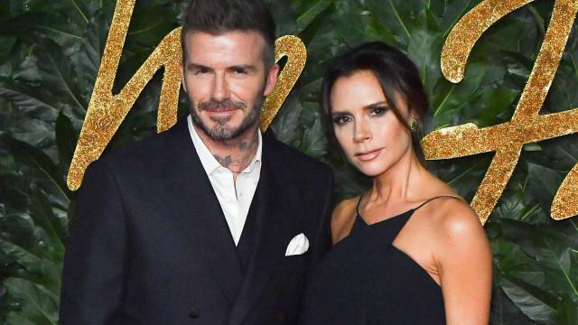 Há 21 anos David e Victoria Beckham deram o nó. Os detalhes do grande dia
