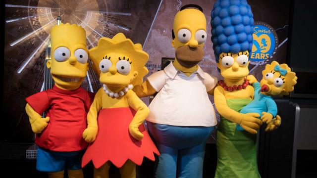 Julho traz à Fox Comedy a 31.ª temporada da série 'Simpsons'
