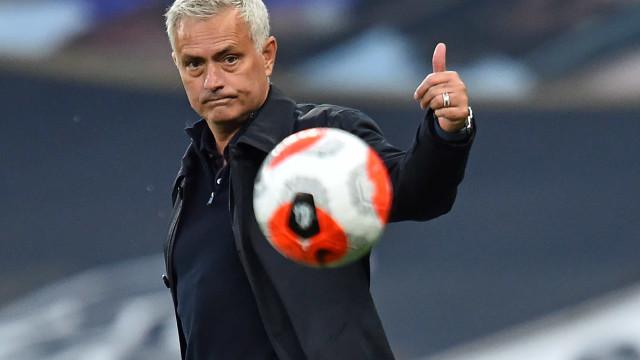 Não quis renovar, perdeu braçadeira e chamou a atenção de Mourinho