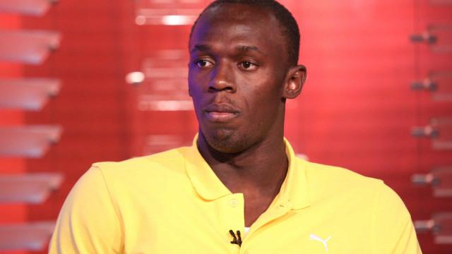 Usain Bolt partilha primeiras fotografias da filha e revela nome da bebé