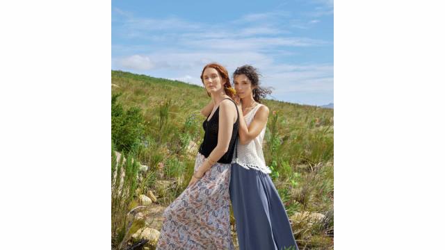 Para este verão, o Lidl sugere coleção de moda Boho