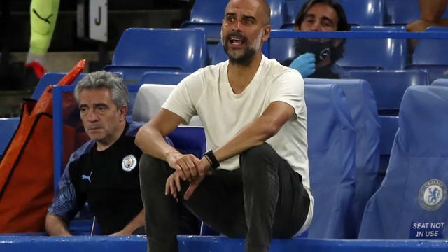 """""""Se pensarmos em Cristiano Ronaldo, o rei da Champions vai eliminar-nos"""""""