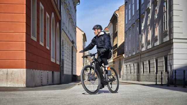 É fã de bicicletas? Vai gostar de conhecer estes novos dispositivos GPS