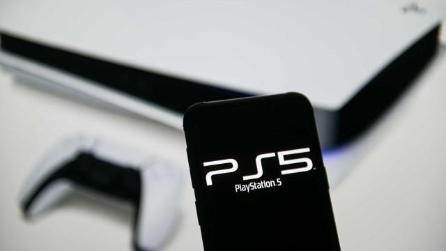 PlayStation 5: Jogos da PS1, PS2 e PS3 podem estar disponíveis via cloud
