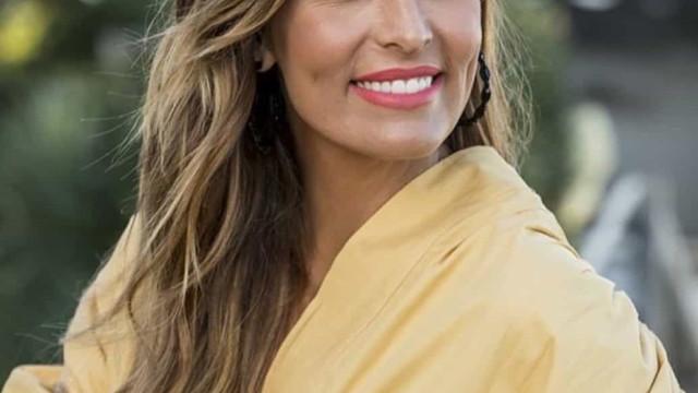 Diana Chaves: 39 anos, 39 factos curiosos sobre a atriz e apresentadora